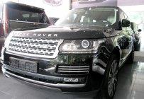 LandRover Range Rover hse đời 2016, màu đen, nhập Mỹ giá Giá thỏa thuận tại Hà Nội