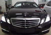 Bán Mercedes 250 năm 2010, màu đen đẹp nguyên vẹn giá 1 tỷ 50 tr tại Hà Nội