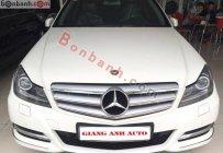 Bán ô tô Mercedes 200 đời 2012, màu trắng còn mới giá 930 triệu tại Hà Nội