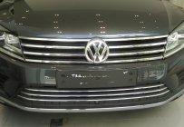 Bán xe Volkswagen Toquareg GP năm 2016, màu nâu, nhập khẩu giá 2 tỷ 889 tr tại Tp.HCM