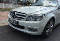 Cần bán Mercedes c230 đời 2008, nhập khẩu chính chủ giá 648 triệu tại Hà Nội