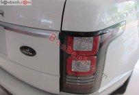 Cần bán lại xe LandRover Range Rover SuperCharged đời 2014, màu trắng, nhập khẩu   giá 5 tỷ 269 tr tại Hà Nội