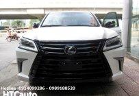 Bán xe Lexus lx570 đời 2016, nhập mỹ giá Giá thỏa thuận tại Hà Nội