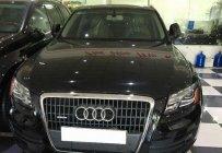 Bán xe Audi Q5 2.0T 2011, màu đen giá 1 tỷ 400 tr tại Hà Nội