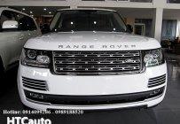 Xe Land rover ranger rover black edition 2016 màu trắng giá Giá thỏa thuận tại Hà Nội