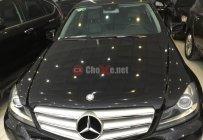 Mercedes-Benz C C200 2012 giá 950 triệu tại Hà Nội