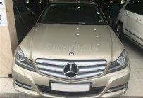 Mercedes Benz C 250 CGI BE 2012 giá 950 triệu tại Cả nước