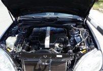 Bán xe Mercedes S350 đời 2004, màu đen, nhập khẩu nguyên chiếc xe gia đình giá 568 triệu tại Hà Nội