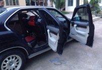 Bán ô tô BMW 5 Series 525i đời 1996, màu đen  giá 135 triệu tại Bình Dương