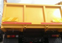 Cần bán Kamaz Ben 65115 đời 2016, thùng vát 10.3 khối,2 cầu thực,3 dò, xe nhập khẩu giá 1 tỷ 200 tr tại Đồng Tháp