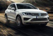 Volkswagen Touareg GP, hỗ trợ 100% phí trước bạ, nhiều ưu đãi khác, liên hệ Ms. Liên 0963 241 349 giá 2 tỷ 400 tr tại Tp.HCM