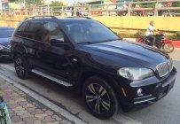 Bán xe cũ BMW X5 4.8 sản xuất 2008, màu đen, nhập khẩu giá 820 triệu tại Hà Nội