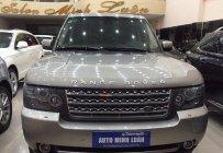 Bán LandRover Range Rover SuperCharged sản xuất 2011, xe nhập giá 2 tỷ 850 tr tại Tp.HCM
