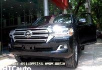 Bán xe Toyota Land Cruiser 5.7 v8 2016 giá Giá thỏa thuận tại Hà Nội
