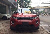 MT Auto bán ô tô LandRover Evoque Dynamic đời 2015, màu đỏ, giá 3 tỷ giá 3 tỷ tại Hà Nội