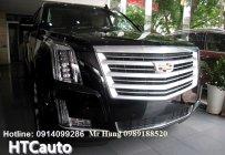 Bán xe Cadillac Escalade Platinum 2016 màu đen giá tốt giá Giá thỏa thuận tại Hà Nội