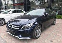 Mercedes C300 AMG xanh chính chủ chạy lướt giá cực tốt  giá 1 tỷ 530 tr tại Hà Nội
