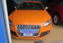 Bán Audi TT S đời 2009 số tự động, giá chỉ 900 triệu giá 900 triệu tại Hà Nội