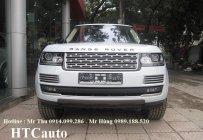 Bán LandRover Range Rover SVautobiography 2016 giá Giá thỏa thuận tại Hà Nội