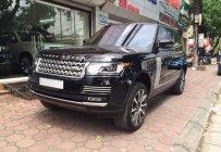 Bán Range Rover Autobiography LWB đời 2015, màu đen, xe đã qua sử dụng, biển Hà Nội giá 7 tỷ 50 tr tại Hà Nội