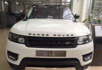 Bán xe Landrover Range Rover Sport SE - 2017 giá xe 2018 -xe nhập - màu trắng, đen, xanh-màu đồng giá 4 tỷ 999 tr tại Tp.HCM