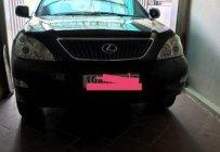 Cần bán lại xe Lexus RX đời 2004, màu đen số tự động giá 680 triệu tại Lai Châu