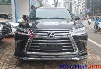 Cần bán Lexus LX 570 đời 2016, màu đen, nhập khẩu chính hãng giá Giá thỏa thuận tại Hà Nội