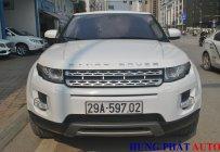 Cần bán gấp LandRover Range rover Evoque đời 2011, màu đen, nhập khẩu nguyên chiếc giá Giá thỏa thuận tại Hà Nội