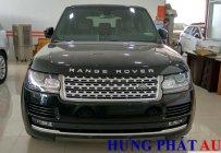 Cần bán LandRover Range Rover HSE đời 2016, màu đen, nhập khẩu chính hãng giá Giá thỏa thuận tại Hà Nội