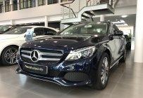 Bán Mercedes C200 2017 Xanh/Kem chạy lướt giá sốc giá 1 tỷ 310 tr tại Hà Nội