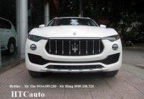 bán Maserati Levante 2017 nhập ý giá 5 tỷ 998 tr tại Hà Nội