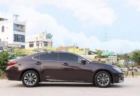 Bán ô tô Lexus ES 300h đời 2014, màu nâu, nhập khẩu giá 1 tỷ 950 tr tại Tp.HCM