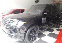 Cần bán xe LandRover Range Rover Autobiography LWB đời 2015, màu đen, nhập khẩu nguyên chiếc giá 7 tỷ 172 tr tại Hà Nội