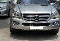 Cần bán xe Mercedes GL đời 2006, màu bạc, xe nhập giá 870 triệu tại Tp.HCM