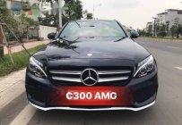 Bán xe Mercedes-Benz C300 AMG sản xuất 2015 giá 1 tỷ 700 tr tại Hà Nội