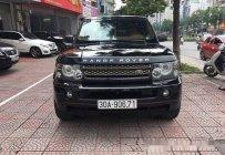 Bán LandRover Range Rover Supercharged đời 2006, màu đen, nhập khẩu  giá 1 tỷ 250 tr tại Hà Nội