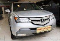Cần bán xe Acura MDX 3.7 AT đời 2008, nhập khẩu chính hãng giá 1 tỷ 50 tr tại Hà Nội
