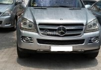 Cần bán Mercedes GL 450 đời 2006, màu bạc giá 750 triệu tại Tp.HCM