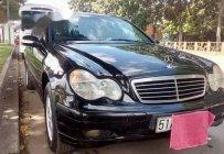 Cần bán gấp Mercedes đời 2003 số tự động giá 215 triệu tại Tp.HCM