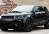 Bán giá xe Range Rover Evoque màu đen, đỏ, trắng, xanh 2017, gọi 091 884 662 giá 3 tỷ 399 tr tại Tp.HCM