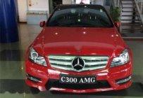 Bán Mercedes C300 AT AMG đời 2015, mới 100% giá 1 tỷ 889 tr tại Tp.HCM