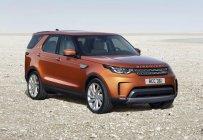 0918842662, giá bán xe Land Rover Discovery Sport 7 chỗ, model 2017, màu trắng, đen, xanh, cam, đỏ nhận đặt xe sớm giá 4 tỷ 488 tr tại Tp.HCM