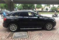 Cần bán lại xe Audi Quattro Q5 2.0T  Premium năm 2011, màu đen, nhập khẩu giá 1 tỷ 120 tr tại Hà Nội