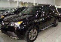 Bán ô tô Acura MDX 3.7AT năm 2008, màu đen, nhập khẩu   giá 960 triệu tại Tp.HCM