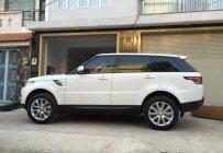 Hotline bán LandRover 0918842662 - bán xe Range Rover Sport 2017 màu trắng, đen xe nhập giá tốt giá 4 tỷ 999 tr tại Tp.HCM