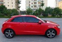 Chính chủ bán Audi A1 TFSI đời 2010, màu đỏ, nhập khẩu giá 635 triệu tại Hà Nội