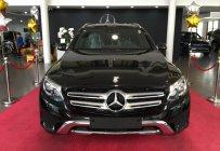 Cần bán xe Mercedes GLC 250 4matic đời 2018, màu đen, mới 100% giá 2 tỷ 149 tr tại Hà Nội