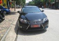 Bán xe Lexus ES 300h 2014, màu đen, nhập khẩu giá 1 tỷ 980 tr tại Thái Nguyên