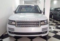 Bán xe LandRover Range Rover hse sản xuất 2017, màu trắng, xe nhập giá 6 tỷ 230 tr tại Hà Nội