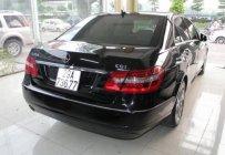 Cần bán lại xe Mercedes 250 đời 2010, màu đen giá 870 triệu tại Hà Nội